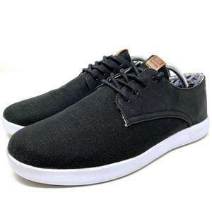Ben Sherman Preston Casual Shoes Sneakers Black 11